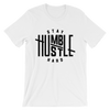 Humble | Hustle T-Shirt - alohanawear