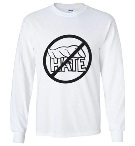 No Hate Long Sleeve