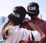 Queen and King Snapbacks