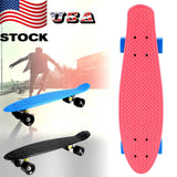 Red White and Blue Penny Boards