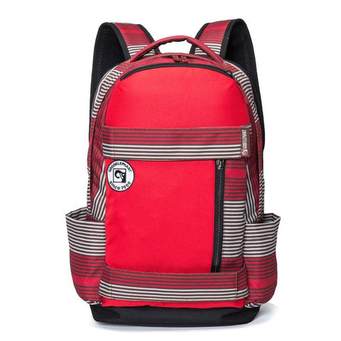 Laptop and Skateboard Backpack