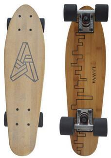 Maple Wood Cruisers