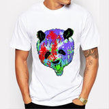 Men's Colorful T-Shirts