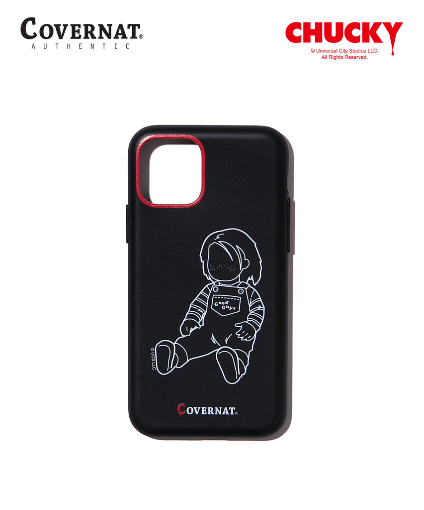 Covernat x Chucky Line Phone Case iPhone 11 Pro  - HALLYU MART