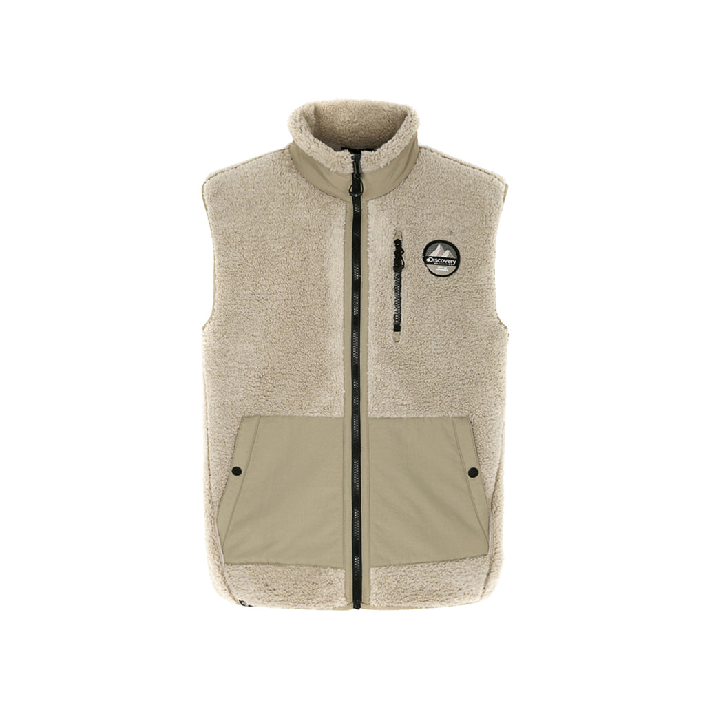 Discovery Expedition Bookle Best Beige DMSS75961-BG  - HALLYU MART