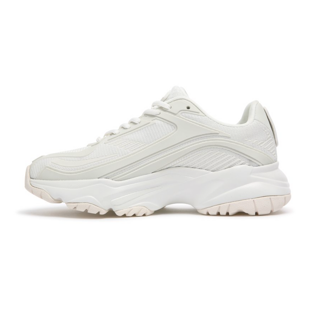 Discovery Expedition Jogger Cage Shoes Off White DXSHX1041-OW  - HALLYU MART