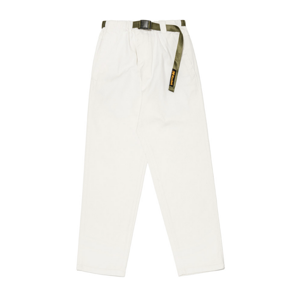 Kodak Apparel ISO400 Day Tapered Pants  - HALLYU MART
