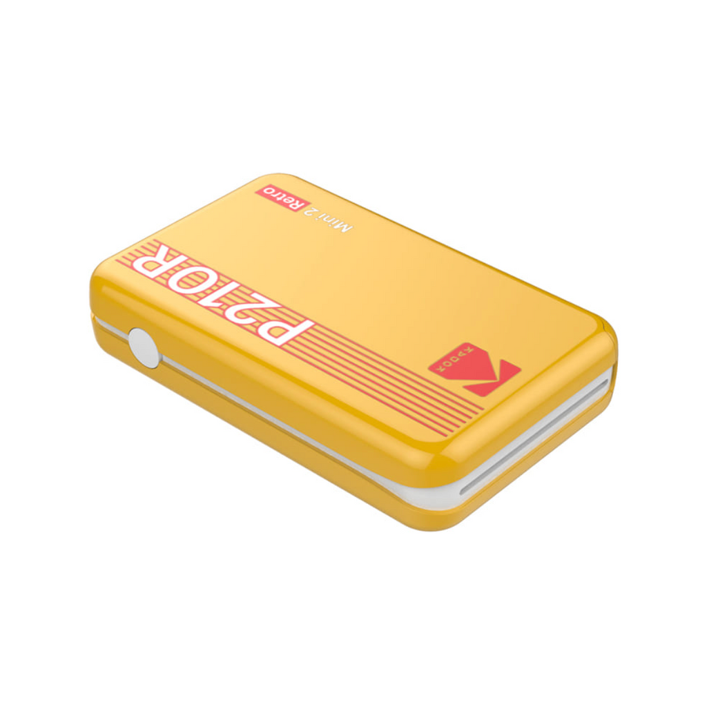Kodak Apparel Mini 2 Retro Photo Printer  - HALLYU MART