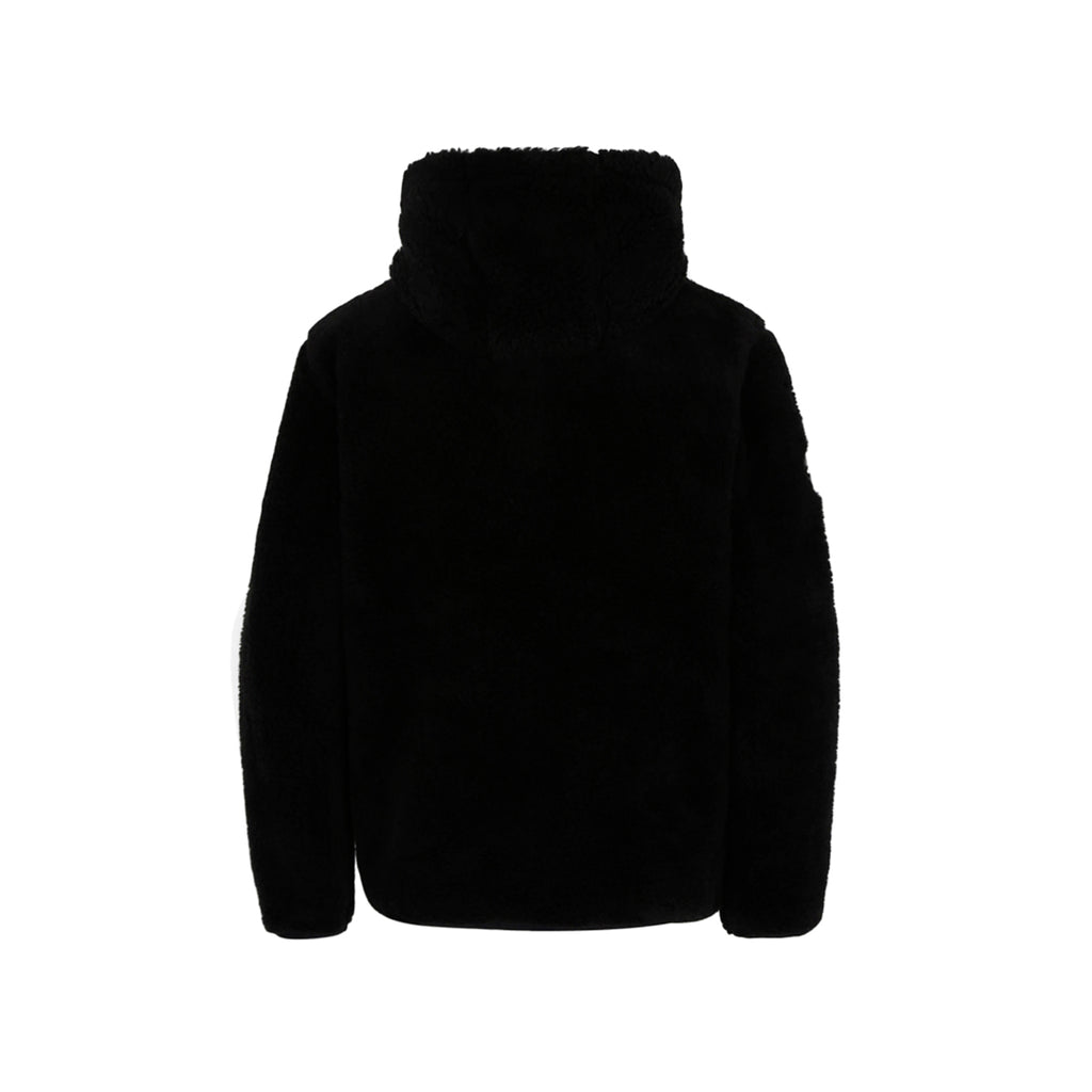 Discovery Expedition Bookle Hoodie Basic Jackets Black DMSS71961-BK  - HALLYU MART