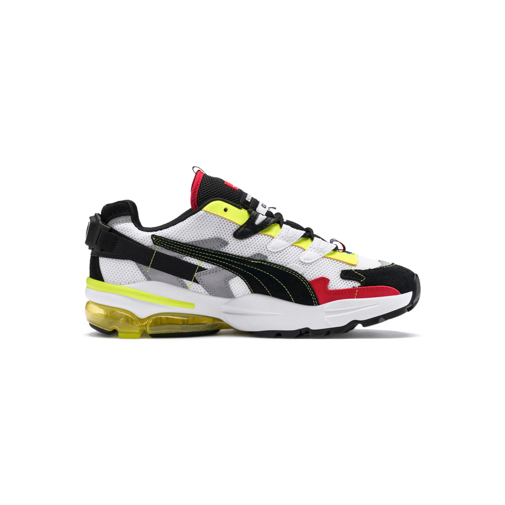 Puma Cell Alien Ader Error Shoes Black 37011201  - HALLYU MART