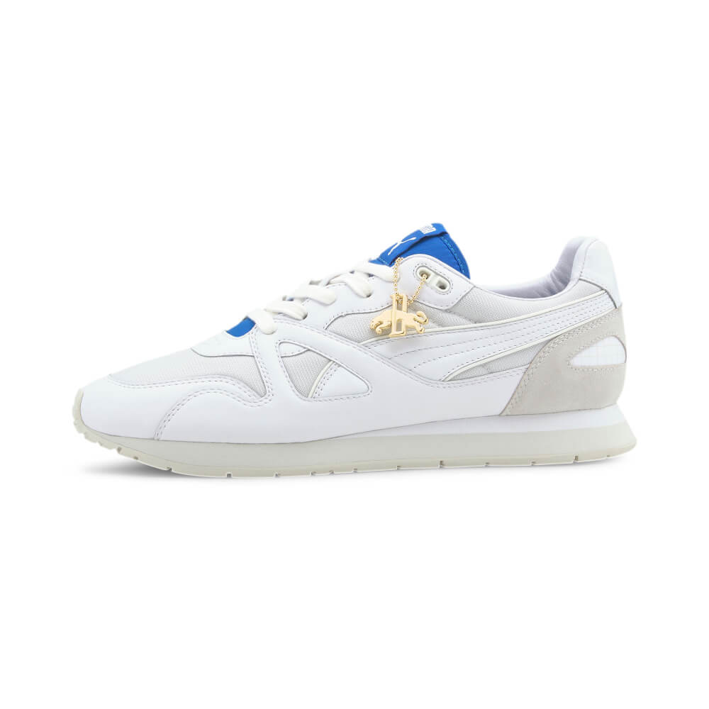 Puma Mirage OG R. Dassler Legacy COL Shoes White/Royal 37487601  - HALLYU MART
