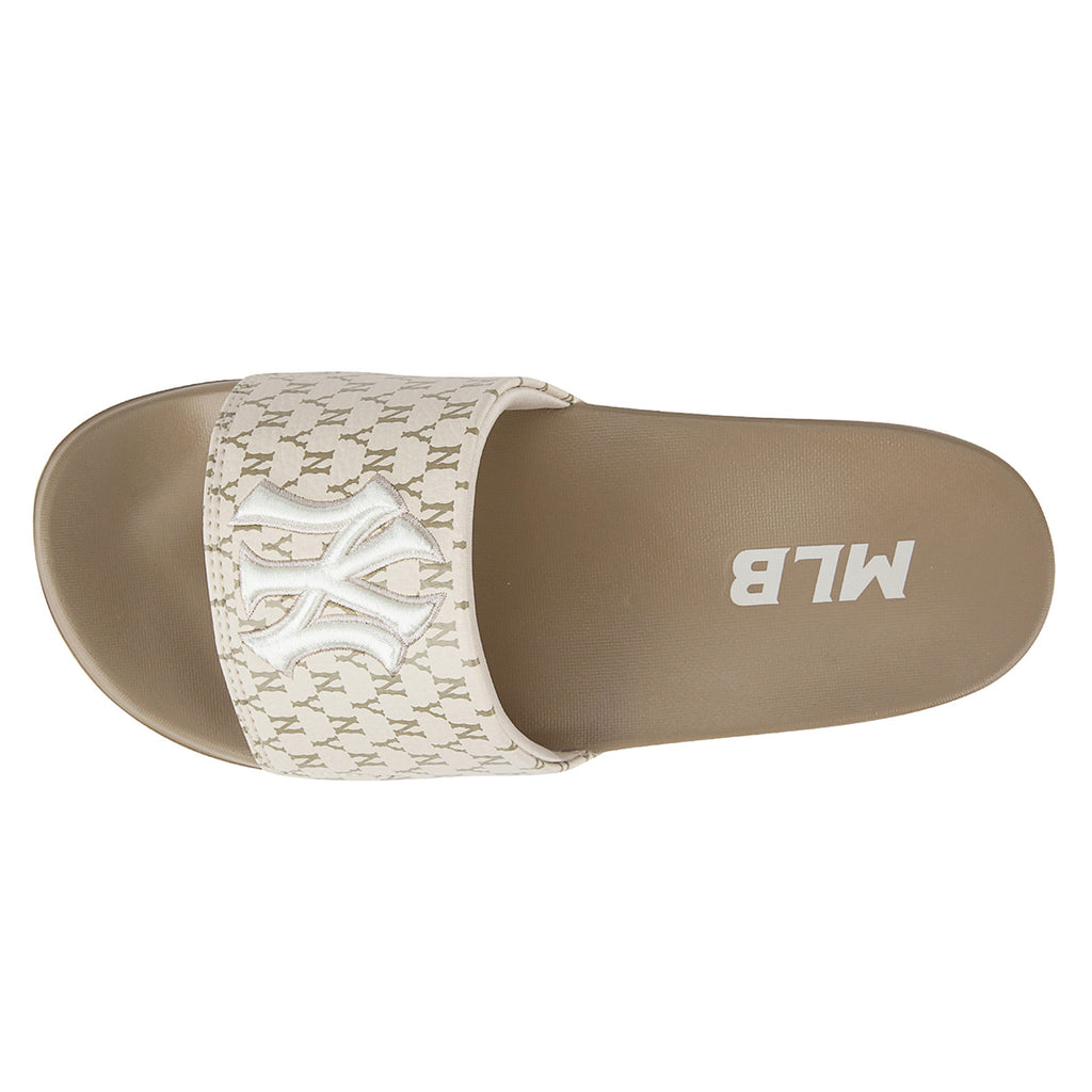 MLB New Mound Mono Beige 32SHHM941-50B