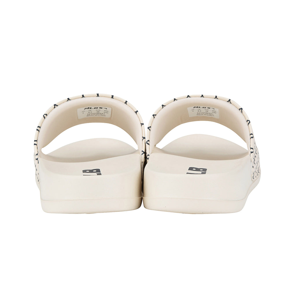 MLB New Mound Mono Ivory 32SHHM941-50I