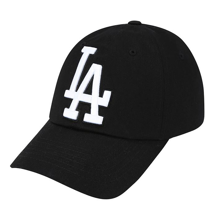 EXO MLB Los Angeles Dodgers Mega Logo Ball Hats 32CP70841-07L-MLB-HALLYU MART