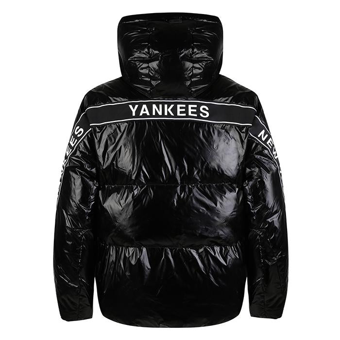 EXO MLB New York Yankees Captain Down Jackets 31DJSB861-50L-CN-HALLYU MART