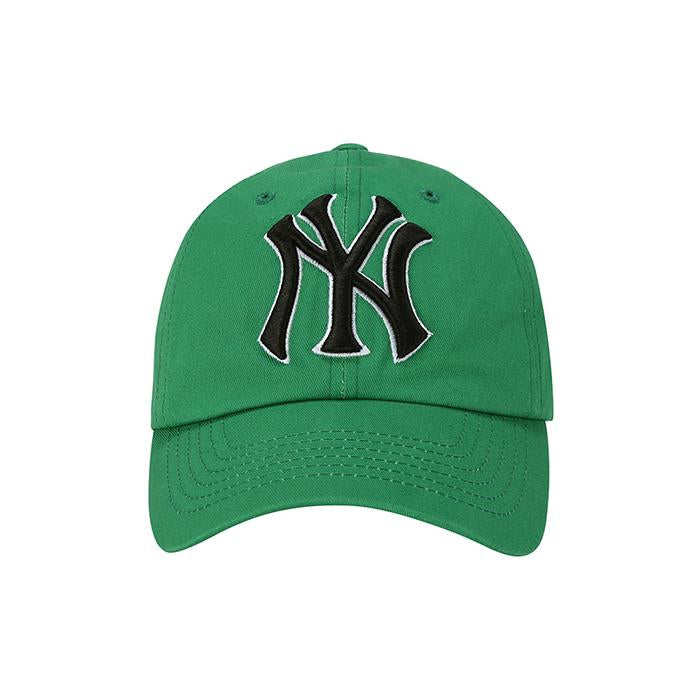 EXO MLB New York Yankees Mega Logo Ball Hats 32CP70841-50G-kr-HALLYU MART