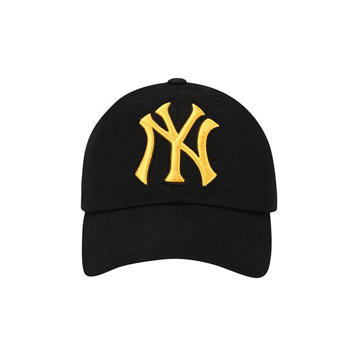 EXO MLB New York Yankees Mega Logo Ball Hats 32CP70841-50L-kr-HALLYU MART
