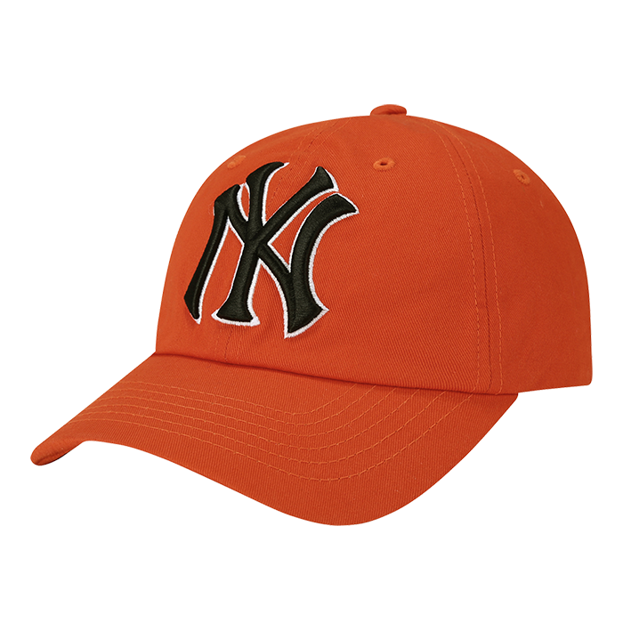 EXO MLB New York Yankees Mega Logo Ball Hats 32CP70841-50O-kr-HALLYU MART