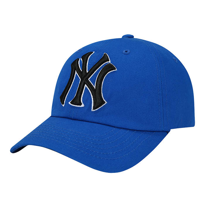EXO MLB New York Yankees Mega Logo Ball Hats 32CP70841-50U-kr-HALLYU MART