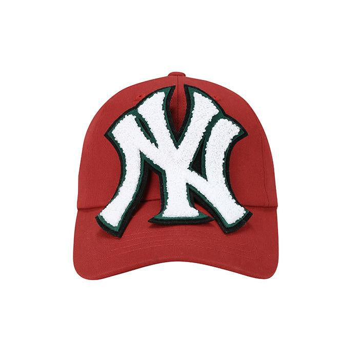 EXO MLB New York Yankees Mega Logo Bottle Ball Hats 32CPCC841-50E-kr-HALLYU MART