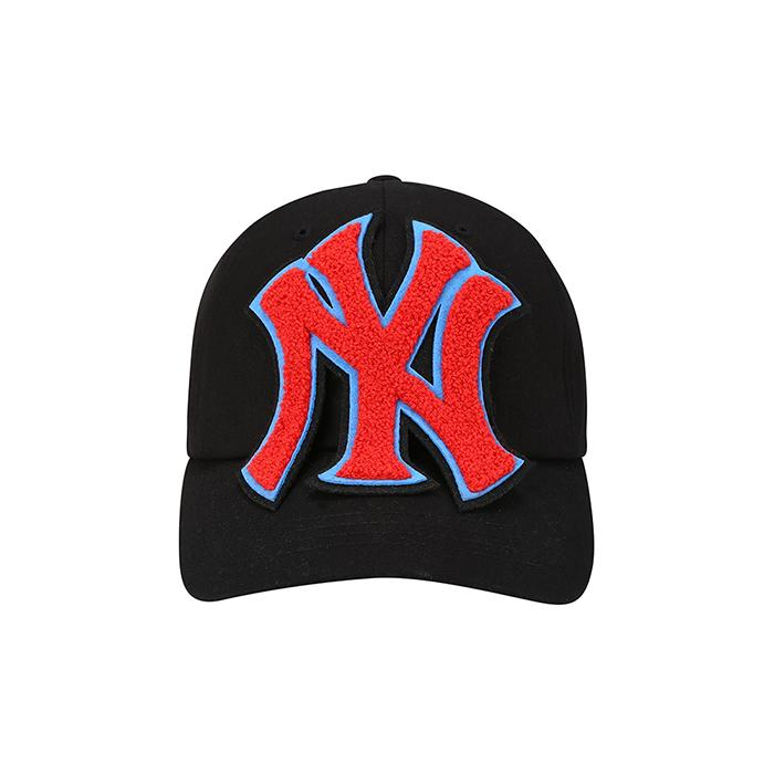 EXO MLB New York Yankees Mega Logo Bottle Ball Hats 32CPCC841-50L-kr-HALLYU MART