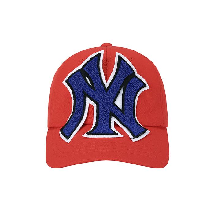 EXO MLB New York Yankees Mega Logo Bottle Ball Hats 32CPCC841-50R-kr-HALLYU MART