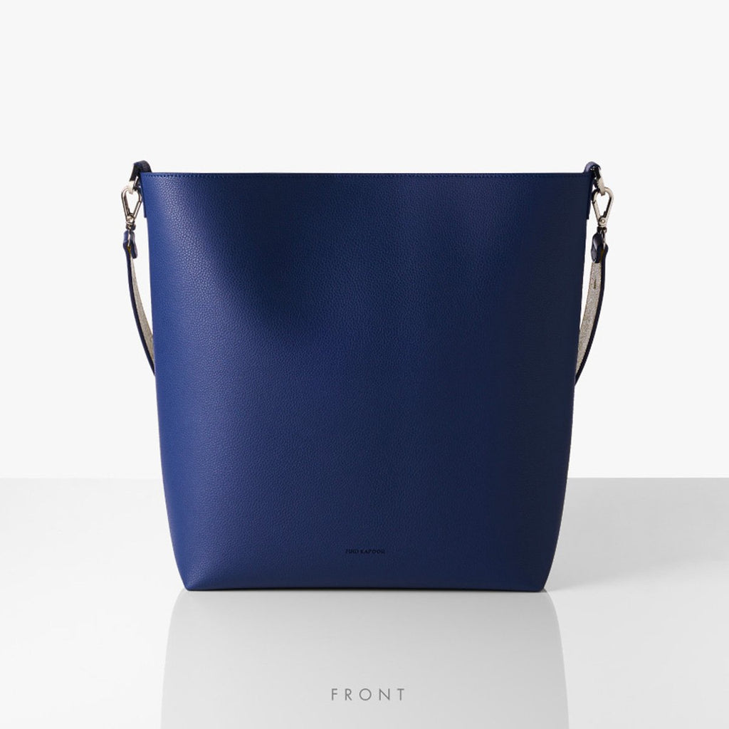Find Kapoor Lekoo Bag 28 Basic Line Set Navy  - HALLYU MART