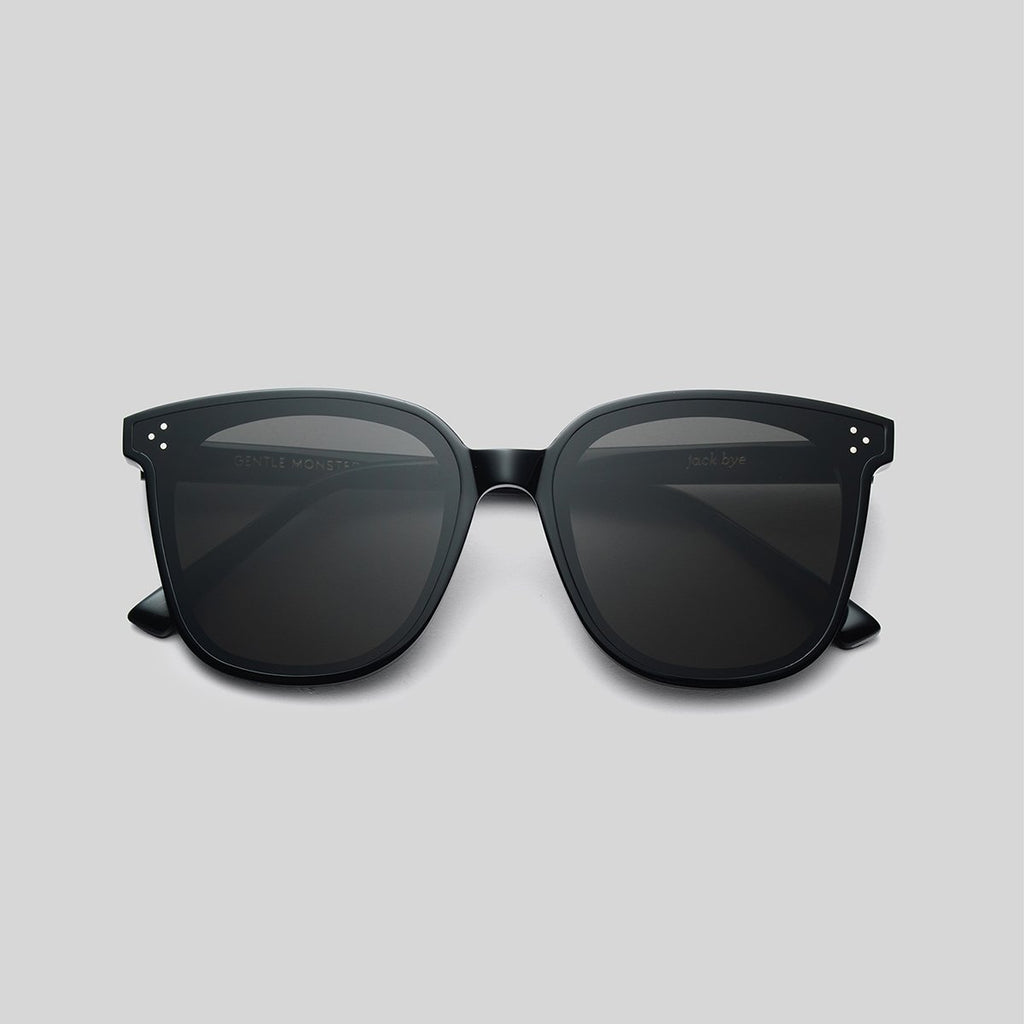 Gentle Monster 19S/S Jack Bye 01 Sunglasses-Gentle Monster-HALLYU MART