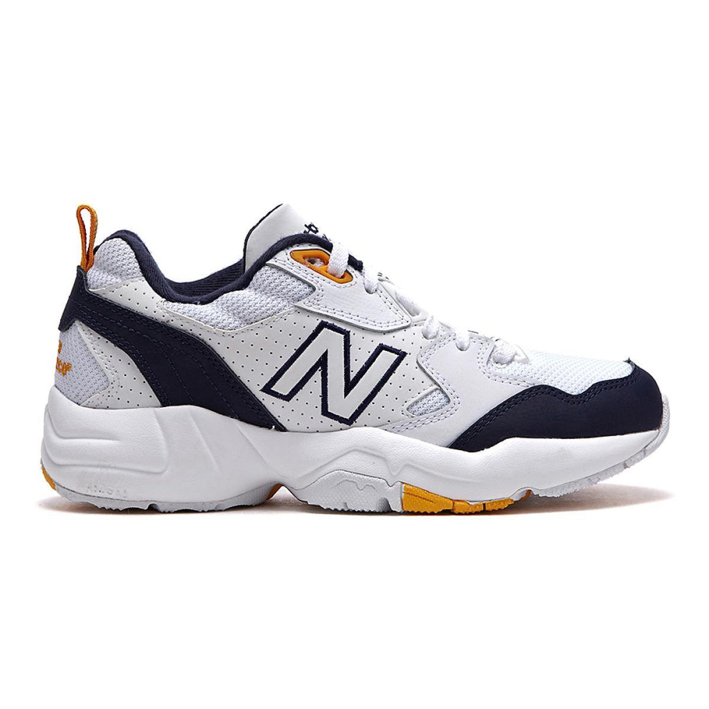 New Balance Korea Unisex WX708WP Dad Shoes Yellow NBPT9S102Y-New Balance Korea-HALLYU MART