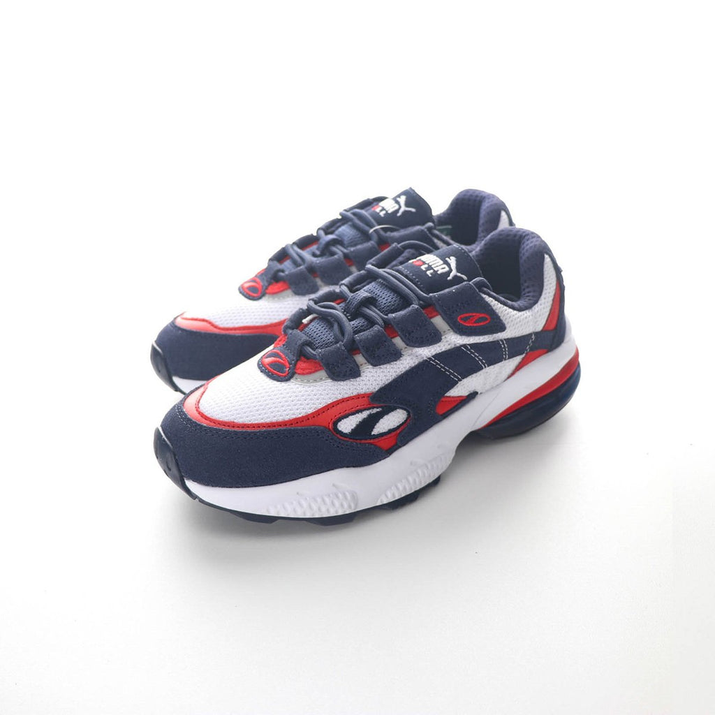 Puma Cell Venom Shoes Navy Red 36935403-Puma Korea-HALLYU MART