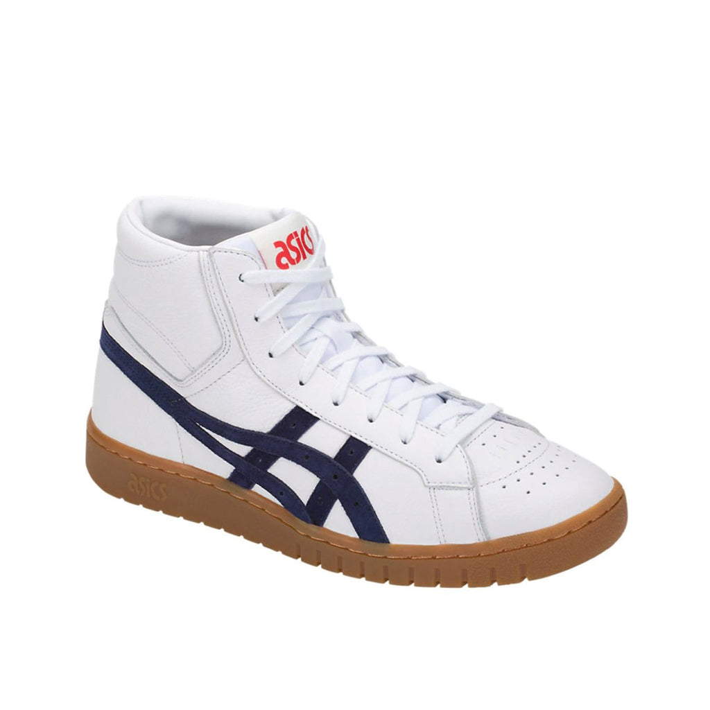 The Boyz x Asics GEL-PTG MT Shoes White&Peacoat 1193A100.101  - HALLYU MART