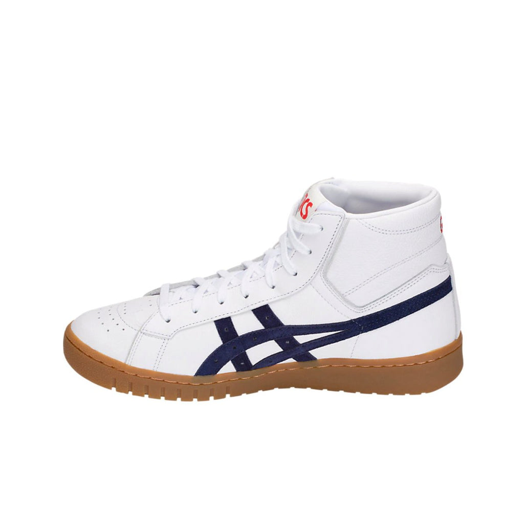 The Boyz x Asics GEL-PTG MT Shoes White&Peacoat 1193A100.101-Asics-HALLYU MART