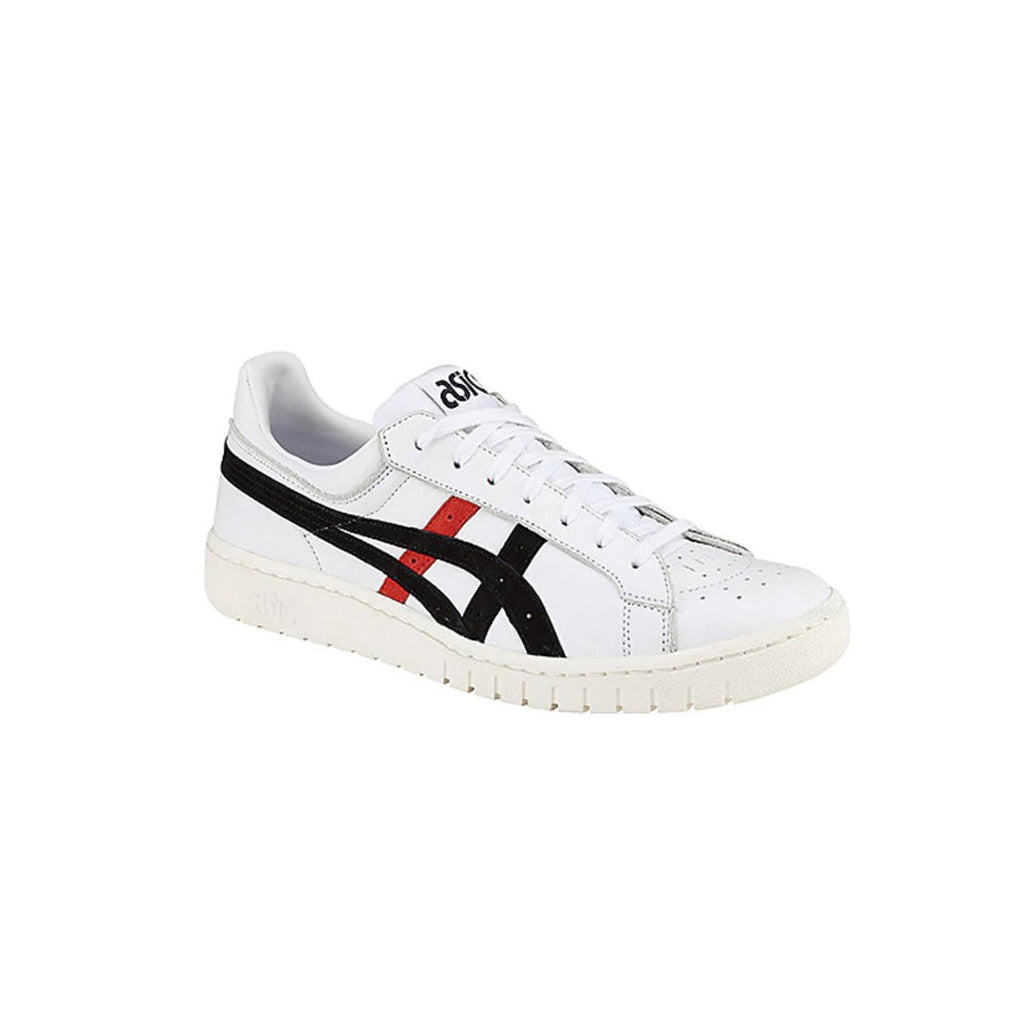 The Boyz x Asics GEL-PTG Shoes White&Black&Red 1193A162.100-Asics-HALLYU MART