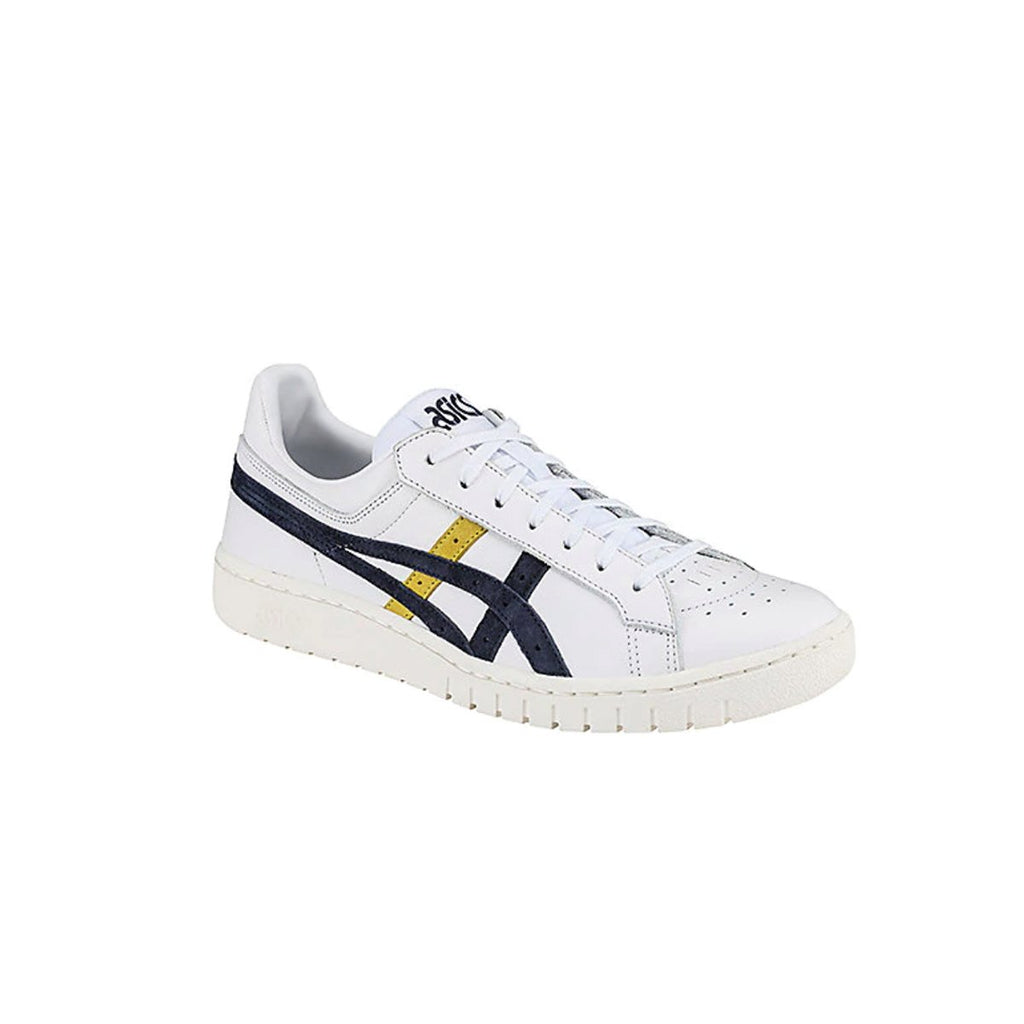 The Boyz x Asics GEL-PTG Shoes White&Midnight 1193A162.101  - HALLYU MART