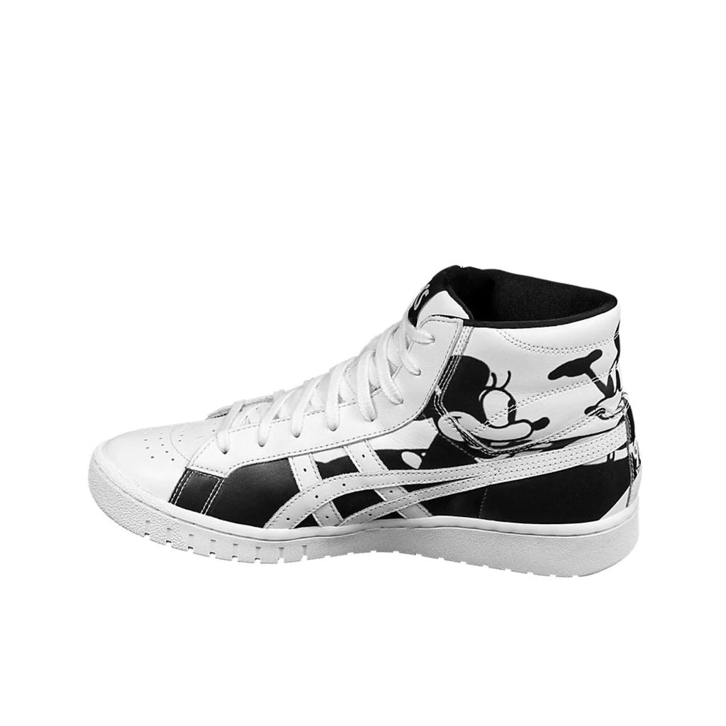 The Boyz x Asics Limited Edition GEL-PTG MT Shoes White&White 1191A069.100  - HALLYU MART