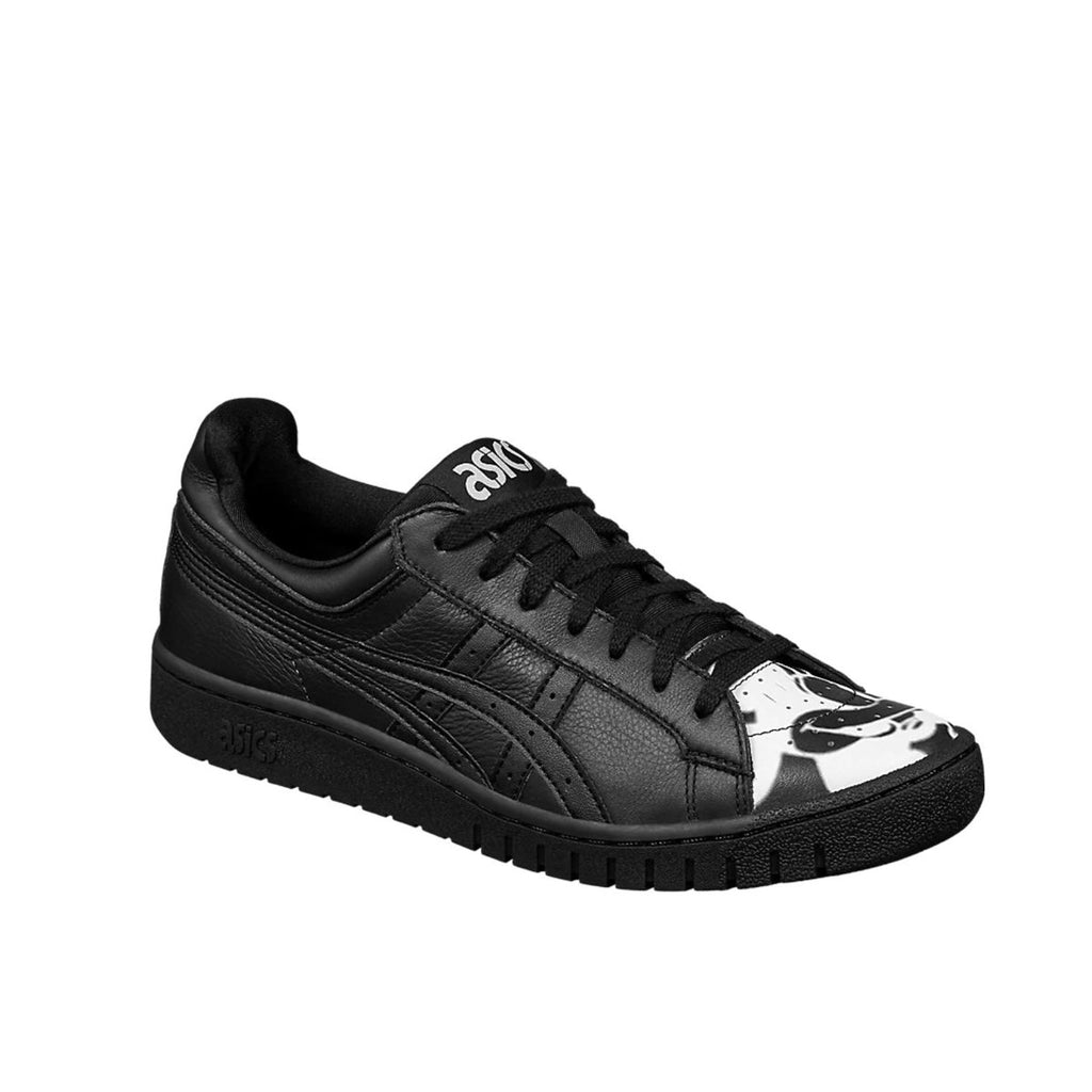 The Boyz x Asics Limited Edition GEL-PTG Shoes Black&Black 1191A070.001  - HALLYU MART