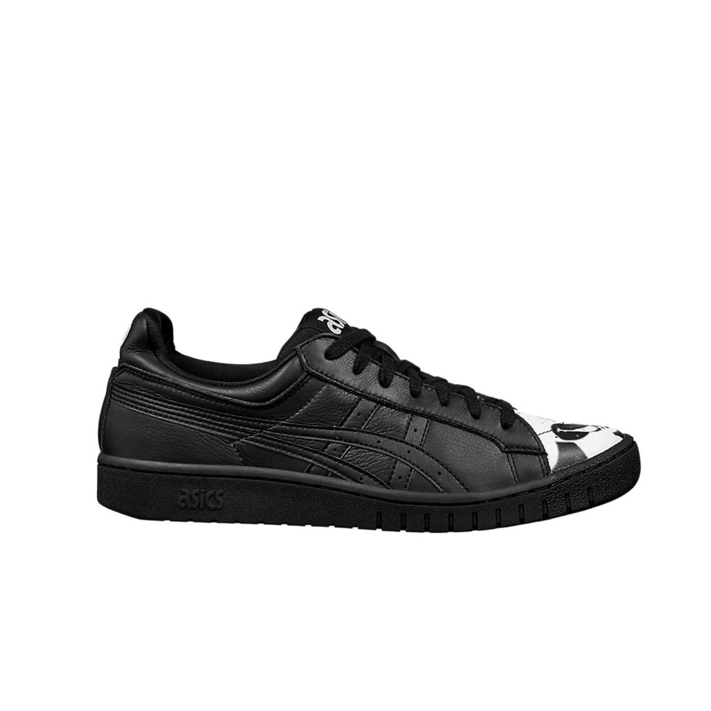 The Boyz x Asics Limited Edition GEL-PTG Shoes Black&Black 1191A070.001-Asics-HALLYU MART