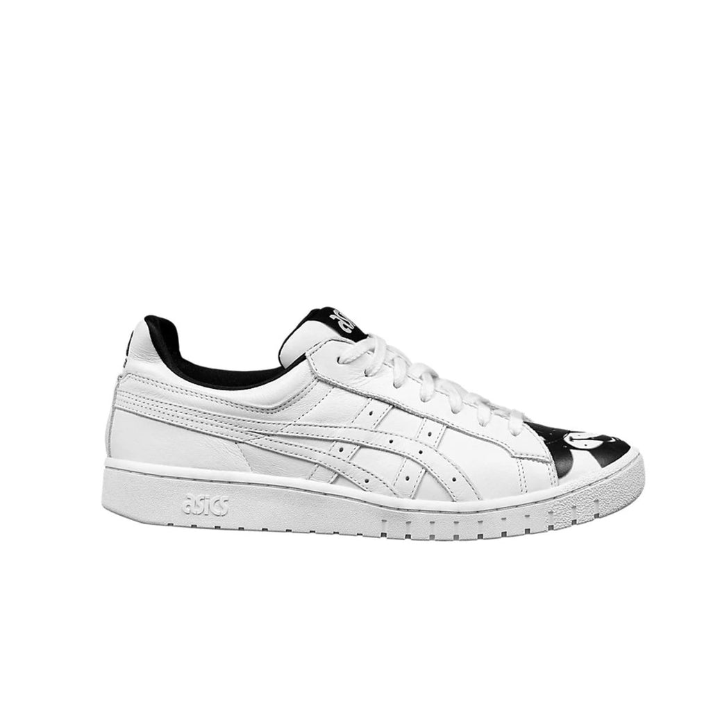 The Boyz x Asics Limited Edition GEL-PTG Shoes White&Black 1191A070.100-Asics-HALLYU MART