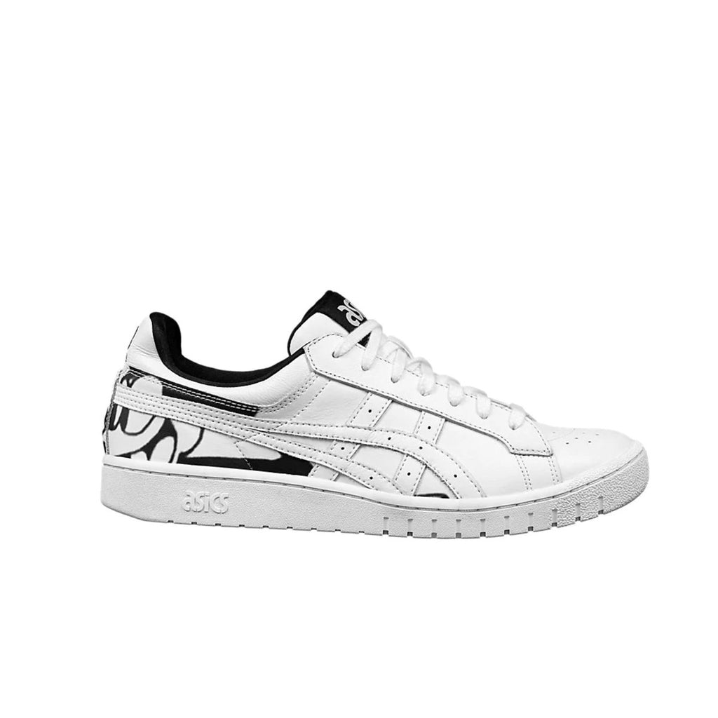The Boyz x Asics Limited Edition GEL-PTG Shoes White&White 1191A070.101  - HALLYU MART