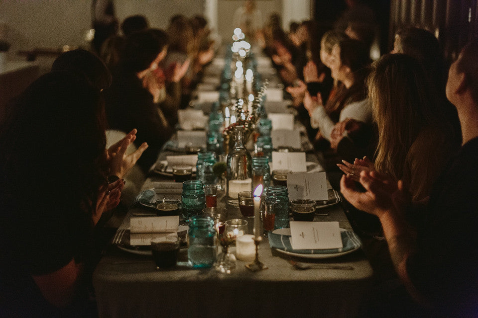 Hygge: The Sixth Sense Dinner - Denver, CO