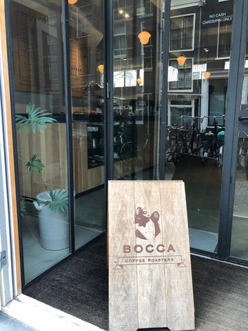 Hygge Life Bocca Coffee Roasters Amsterdam