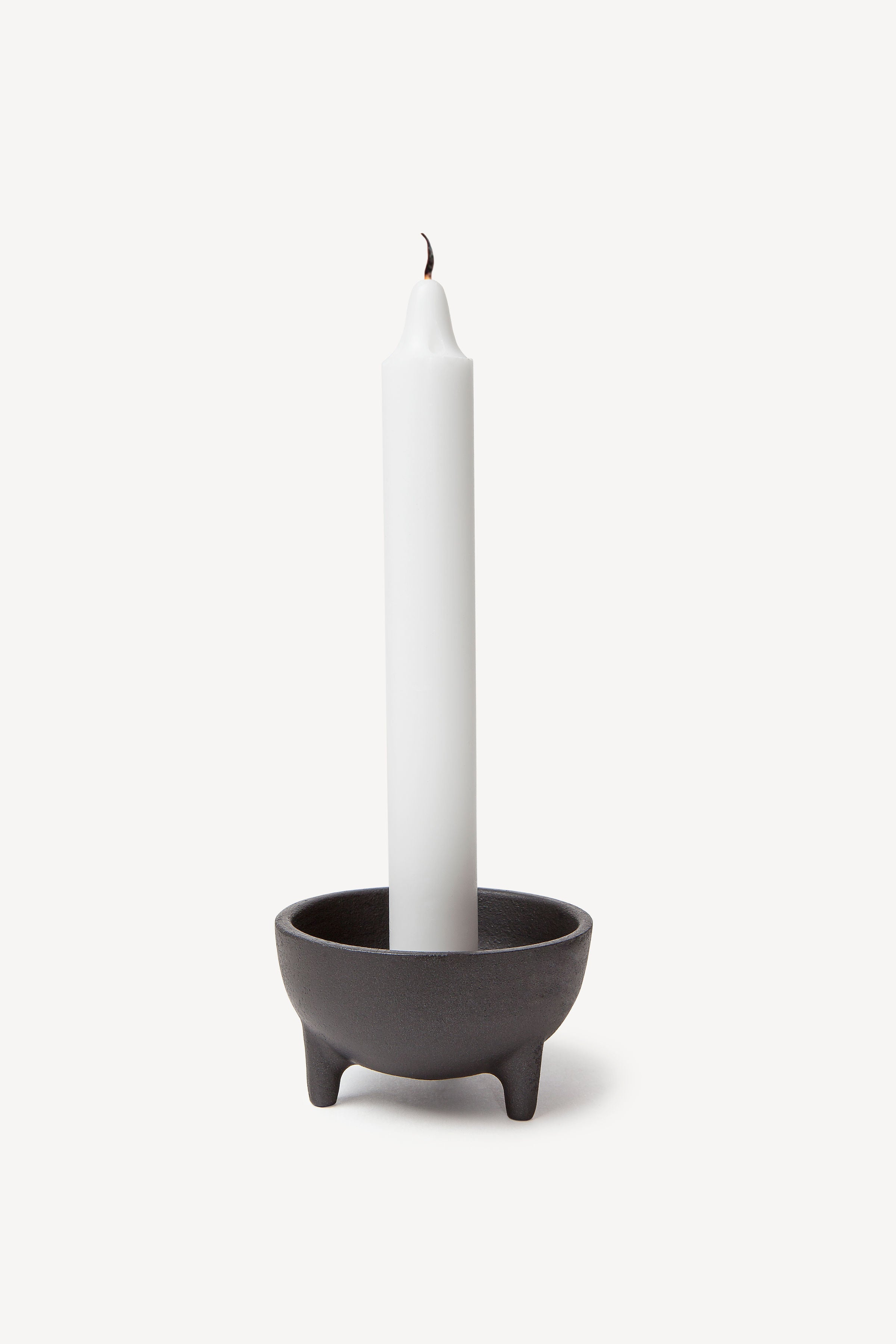 Nordic Taper Candle Hygge Life