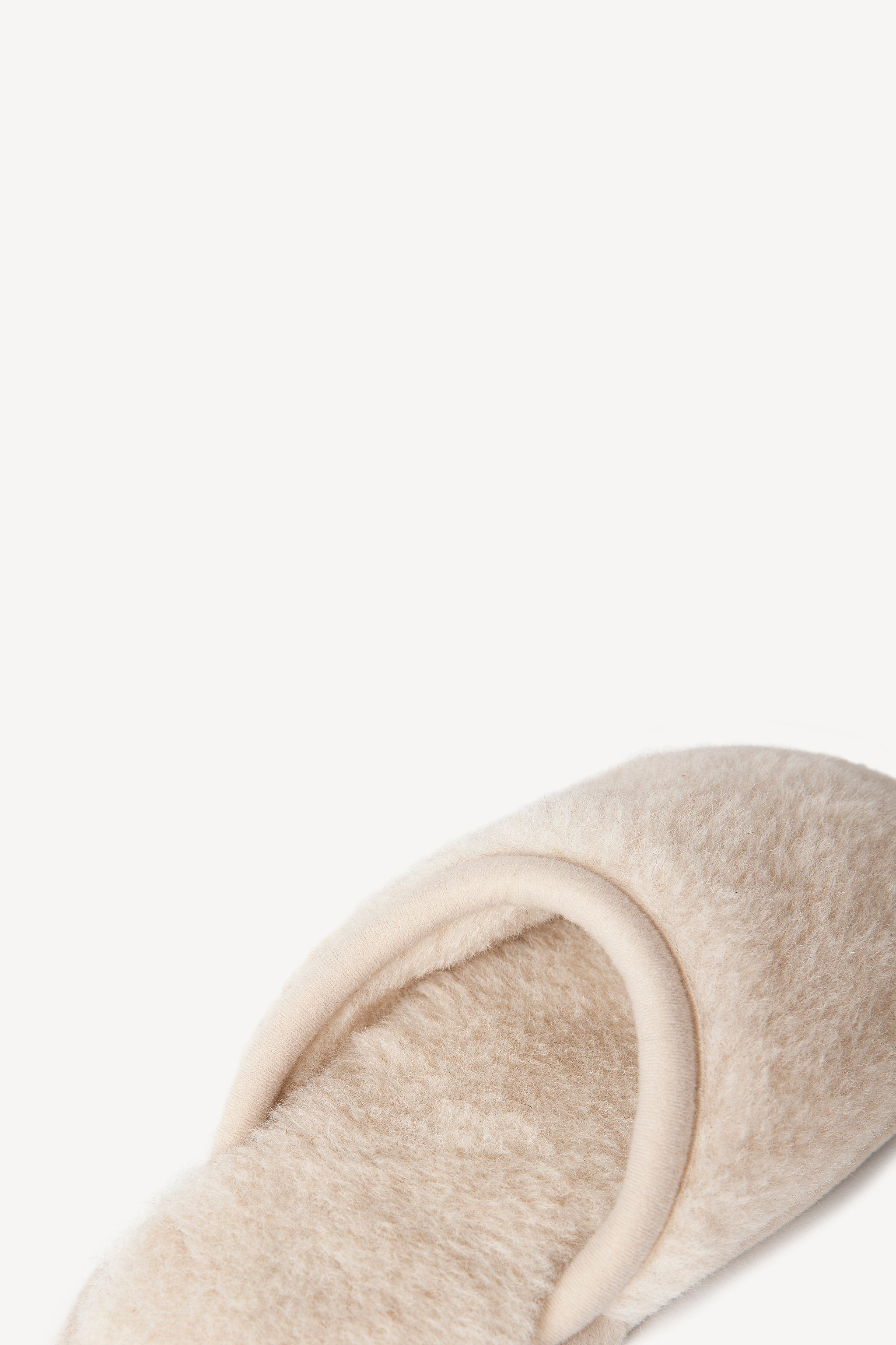 6994fce164b8 Hygge House Slippers - Natural - Hygge Life