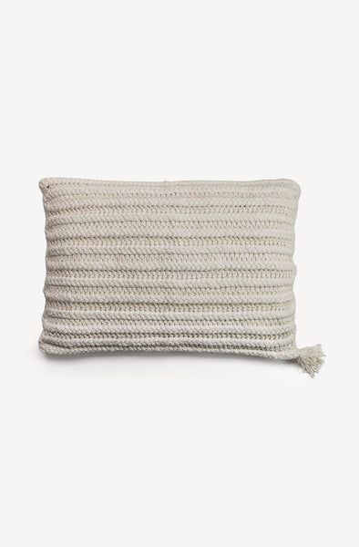 Braided Pillow Chulto Hygge Life