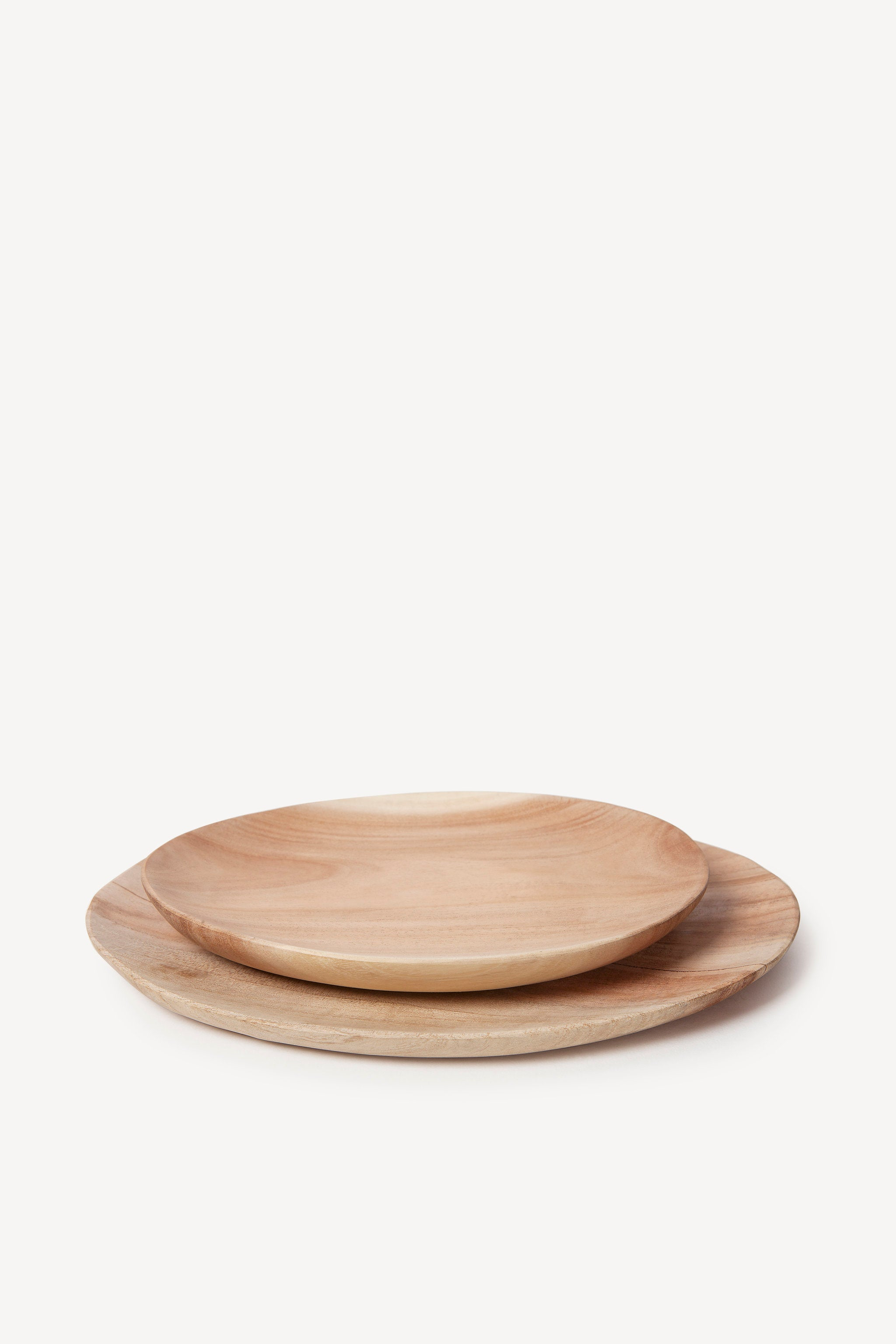 Wooden Plates & Wooden Plates - Hygge Life