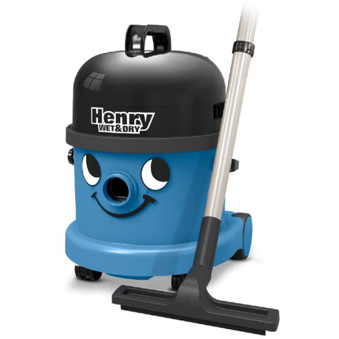 Henry Wet and Dry
