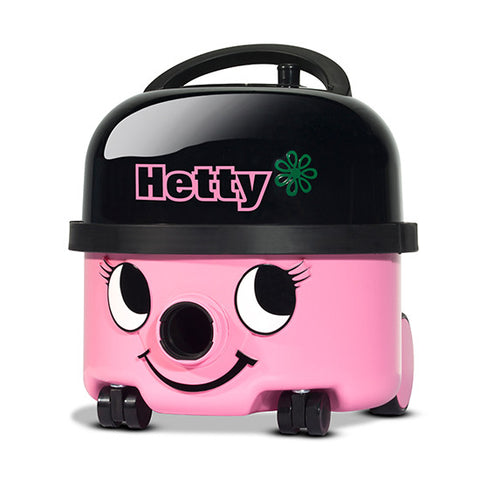 Hetty Plus