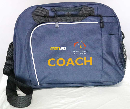 EA Coach Document Satchel