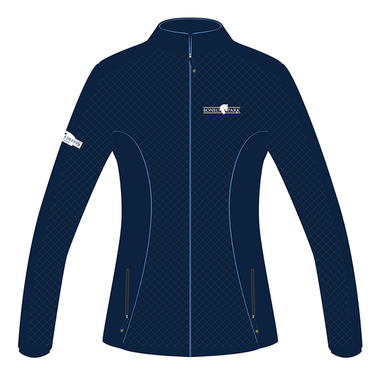 Australian Dressage Championships Quilted Jacket