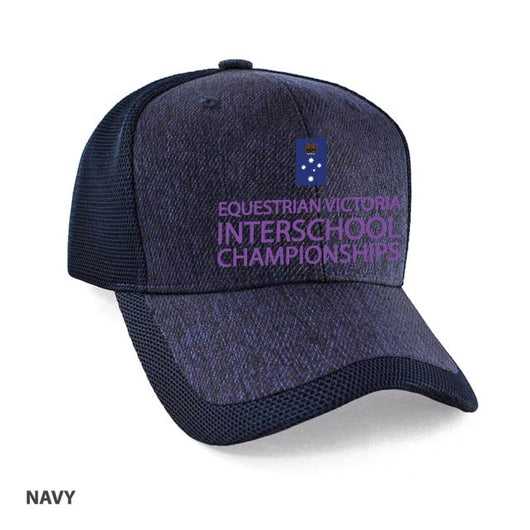 2021 EV Interschool Trucker Cap